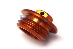 CNC Oil Fill Cap Plug Bolt KTM 125-530 SX/ SX-F/ EXC/ EXC-F/ XC/ XC-F M OP07