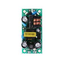 AC-DC 100-240V to 12V 5V 3.3V 9V Buck Converter Step Down Power Module Board