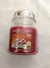 Yankee candle 'Tarte Tatin' medium jar