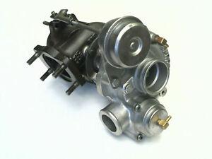 Turbocharger Volvo 740 / 760 / 780 / 940 / 960 2,3 Turbo (1989- ) 121kw 50037142