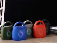 5Core Bluetooth STEREO Speaker LOUD Wireless OUTDOOR BASS Portable Recharge BT13