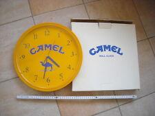 CAMEL Belgium - Originale horloge - clock - uhr