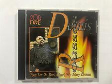 DEMIS ROUSSOS TOO MANY DREAMS CD TOUS LES JE VOUS AIME CD POP VOCAL