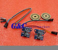 HC-020K Double Speed Measuring Sensor Module + Photoelectric Encoders Kit
