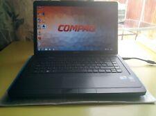 Compaq Presario CQ57 Core i5-480M 4GB 500GB DVDRW Intel HD LAN WLAN WCAM 15.6''