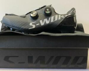 new Specialized S-Works RECON mountain bike gravel XC SHOE multiple sizes