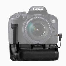 Pro Vertical Battery Grip For Canon EOS 800D / 77D / Rebel T7i / Kiss X9i Camera