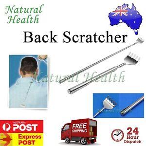 Back Scratcher Scratch Telescopic Portable Extendable Extending Pocket Size Pen