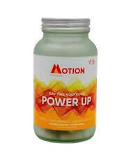 💚 Motion Nutrition Power Up 60 caps