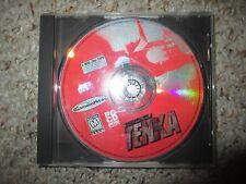 Codename: Tenka (PC, 1997) w/ Case RARE