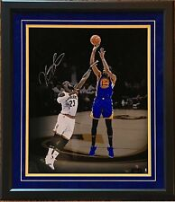 Kevin Durant signed 16x20 photo framed mint autograph Panini Steiner COA LE /35