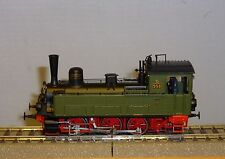 Brawa HO 40038 Locomotora de vapor T3 K.W.StE. 958 Ep.1 nuevo y emb. orig.