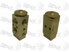 Global Parts Distributors 3411832 Expansion Valve