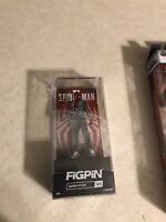 FigPin Spider-Man    Spider-Punk # 120    MARVEL SPIDER-MAN GAMER VERSE