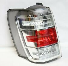 2008 2009 2010 2011 Mercury Mariner Tail Light Left (Driver side).