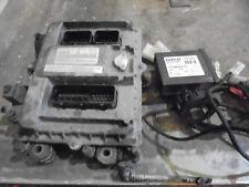 2007  EUROCARGO ENGINE TECTOR ECU KIT  SPARES / PARTS / BREAKING