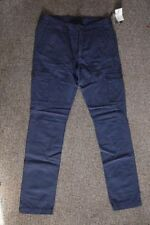 Regular Size Linen Rise 34L Jeans for Men