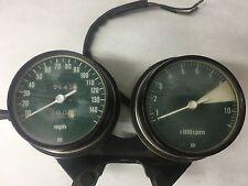 76 honda cb-750  speedometer and  tachometer  ,37200-392-771