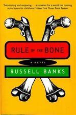 Rule of the Bone: Novel, A-ExLibrary