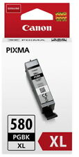 Canon Druckerpatrone original Tinte PGI-580 XL PGBK black, schwarz