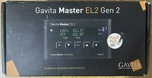 Gavita Master controller EL2 Gen 2