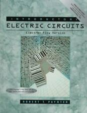 Introductory Electric Circuits: Conventional Flow Version BOOK ONLY (No Disc)