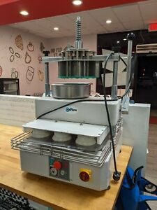 Univex DR14 Dough Divider and Rounder