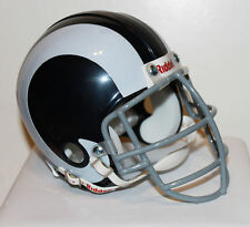 a3569872 Riddell Los Angeles Rams NFL Fan Apparel & Souvenirs for sale | eBay
