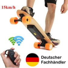 MacFlyer e Skateboard, Elektro Skateboard, Electric Pennyboard, Longboard