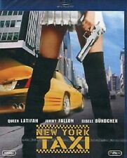Blu Ray NEW YORK TAXI - (2004) ***Contenuti Speciali*** ......NUOVO