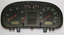 VW Golf MK4 Speedo Clocks 1.9 TDI 160 MPH Motometer 1J0920926C