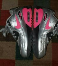 Nike Air Max girls youth size 1.5