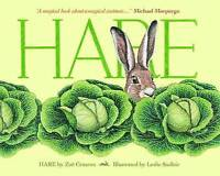 Hare by Greaves, Zoe, NEW Book, FREE & Fast Delivery, (Paperback)