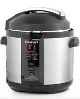 Cuisinart CPC-600 Electric Pressure Cooker 6 qt. Brand New in Box Free Ship!!!