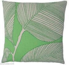 "Linen Blend 18x18"" Size Decorative Cushion Covers"