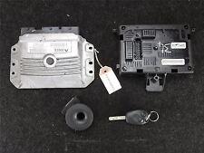 RENAULT CLIO MK3 III 1.4 16V PETROL 2006 ECU KIT COMPLETE