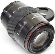 MINOLTA un Tokina Af 70-210mm 4-5.6 (Sony) - Todo Metal barril de lente