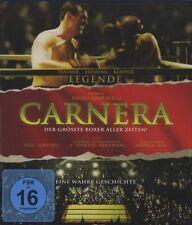 Carnera - Der größte Boxer aller Zeiten! ( Sportfilm / Biopic BLU-RAY ) NEU OVP