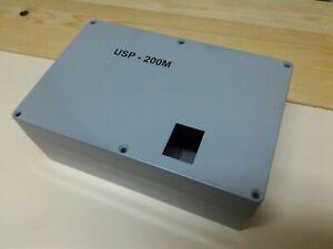 Aluminum Project Box Enclosure Case 220mm