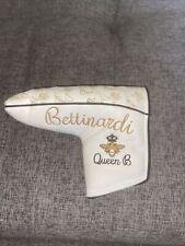 Bettinardi Queen B Putter Headcover Golf Club Headcover