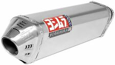 2006-2013 FZ1 Yoshimura Polished TRC Slip On Exhaust 2008 2009 2010 2011 2012