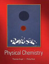 PHYSICAL CHEMISTRY., Engel, Thomas & Philip Reid., Used; Very Good Book