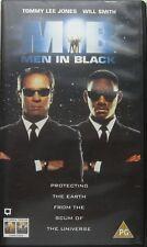 MIB- MEN IN BLACK, CERT PG, VHS-PAL VIDEO.