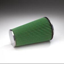 Universal Cone Green High Flow Air Filter #2356