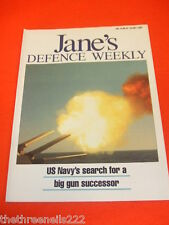 JANES DEFENCE WEEKLY - US NAVY - MAY 29 1993 VOL 19 # 22