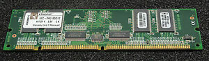 Kingston KTC-PRL100/512 (512 MB, SDRAM, 100 MHz, DIMM 168-pin)