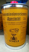 Treibriemenöl Transmissionsriemen 950g Riemen Öl