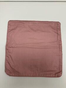 "Avon Rose 17"" Cushion Cover Made For Fleur De Lys Furnishings"
