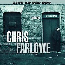 Chris Farlowe - Live At The BBC [New CD] UK - Import