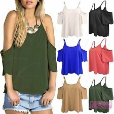Polyester Party Unbranded Tops & Shirts for Women